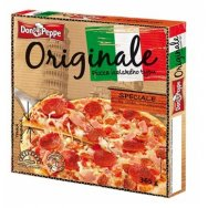 Don Peppe Pizza Speciale mraž. 1x365g