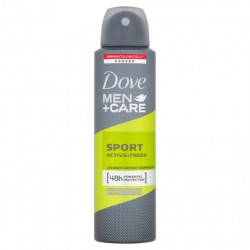 DOVE Men+Care Sport Active Fresh 150 ml
