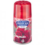 Fresh Air 260ml NN Red Rose