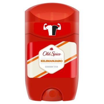 Old Spice tuhý kilimanjaro 50ML