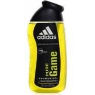 Adidas Sprchový gel Pure Game 250ml