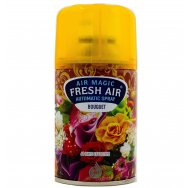 Fresh Air osvěžovač bouquet 260Ml náplň