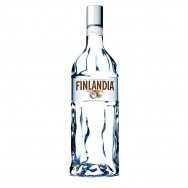 Finlandia vodka 37,5% coconut 1l