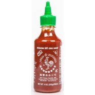 Sriracha Hot Chilli Sauce omáčka  266ml