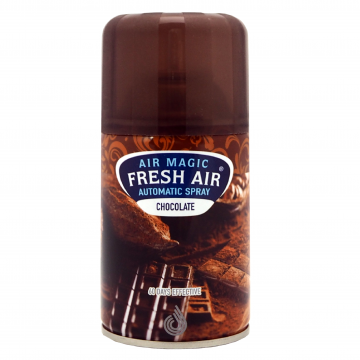 Fresh Air osvěžovač chocolate 260ML náplň